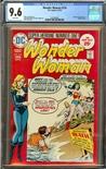 Wonder Woman #216