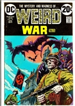 Weird War Tales #13