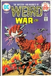 Weird War Tales #32