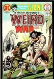 Weird War Tales #36