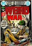 Weird War Tales #6