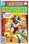 Weird Western Tales #40