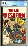 Wild Western #4
