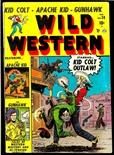 Wild Western #20
