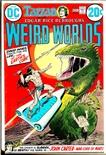 Weird Worlds #2