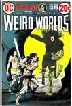 Weird Worlds #3