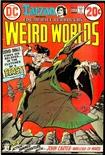 Weird Worlds #4