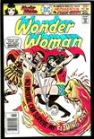 Wonder Woman #226