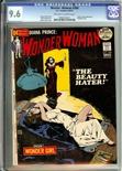 Wonder Woman #200