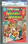 Wonder Woman #286