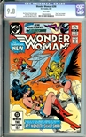 Wonder Woman #290