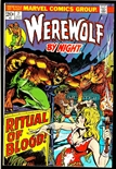 Werewolf by Night #7