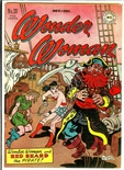 Wonder Woman #20
