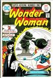Wonder Woman #218