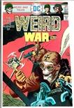 Weird War Tales #42