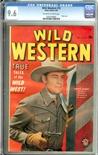 Wild Western #10