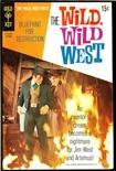 Wild Wild West #7
