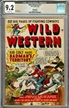 Wild Western #11