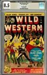 Wild Western #13