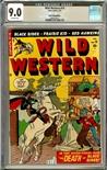 Wild Western #14