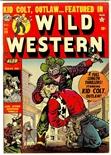 Wild Western #24
