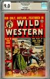 Wild Western #26
