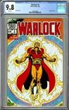 Warlock Special Edition #5