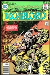 Warlord #3