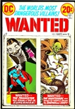 Wanted #9