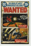 Wanted #6