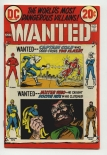 Wanted #8