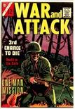 War and Attack #1
