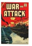 War & Attack #61