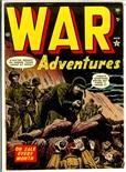 War Adventures #4