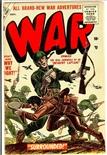 War Comics #38
