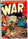 War Comics #7