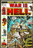 War is Hell #1