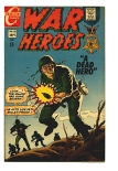 War Heroes #26