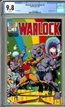 Warlock Special Edition #2