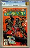 Warlord #46