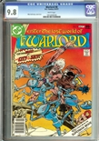 Warlord #8