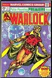 Warlock #9