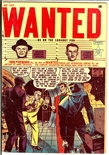 Wanted Comics #20