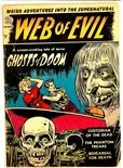 Web of Evil #1