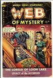 Web of Mystery #2