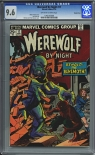 Werewolf by Night #17