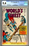 World's Finest #154