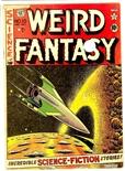 Weird Fantasy #10