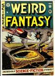 Weird Fantasy #11