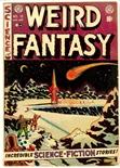 Weird Fantasy #12